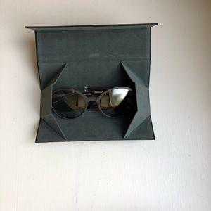 Mercedes Benz Style Sunglasses